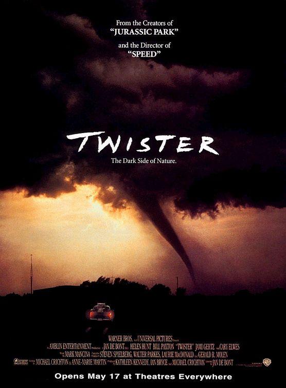 Twister (1996)        Twister