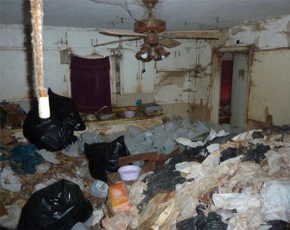 hoarding caustic soda. Black Bedroom Furniture Sets. Home Design Ideas