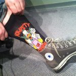 Torens Krusty Socks