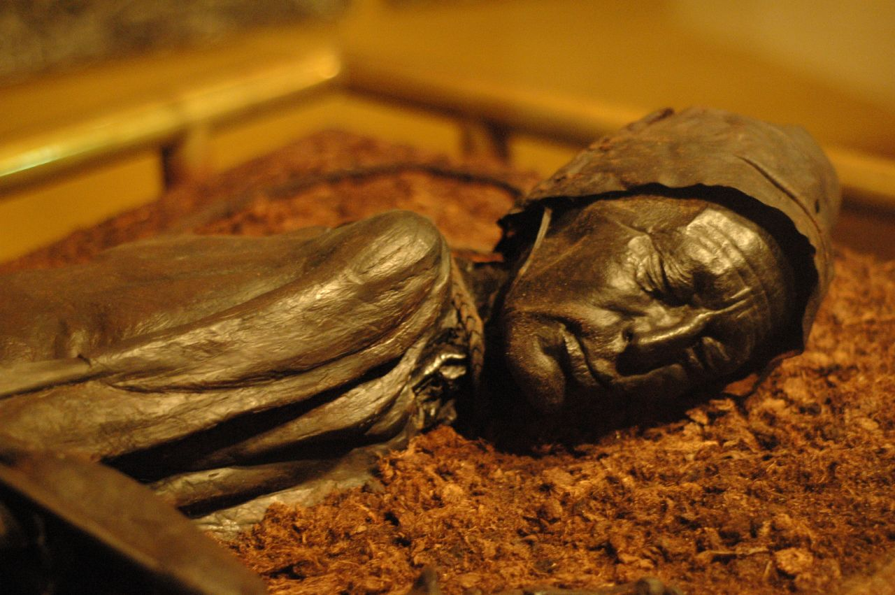 "bog bodies Learn more about ""bog bodies"" on atlas obscura."