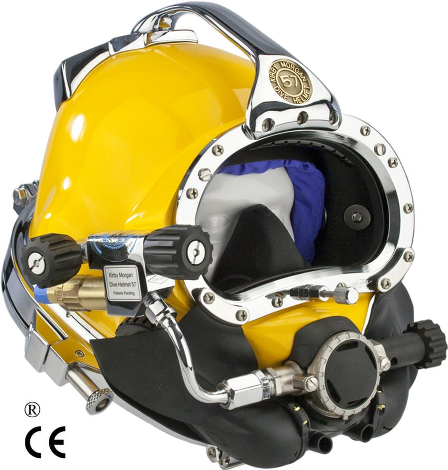 Diving Accidents Caustic Soda