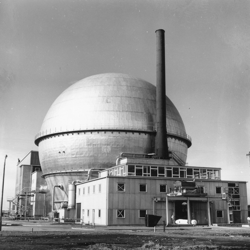 Nuclear Accidents Part 1 Of 2 Caustic Soda