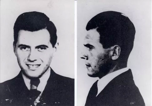 joseph mengele life The nazi war criminal josef mengele had never met his son rolf until a ski holiday in switzerland in 1956 when the boy was 12 years old, according to information supplied to a munich magazine by the son himself three years later, according to the weekly bunte, the boy learned that.