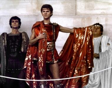 Caligula, Part 2 of 2