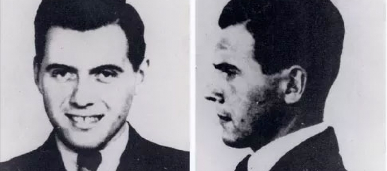 Josef Mengele, Part 1 of 2